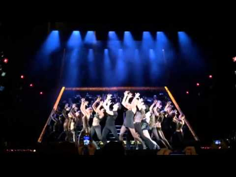 All That Jazz (Chicago The Musical)