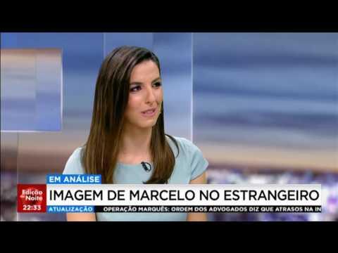 Como a imprensa Internacional vê a politica portuguesa