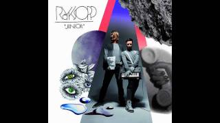 """Royksopp """"What Else Is There"""" (Thin White Duke Mix) (Montage)"""