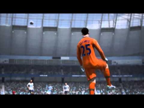 FIFA 14 - Nuevo trailer oficial en Español (disponible 720px HD)