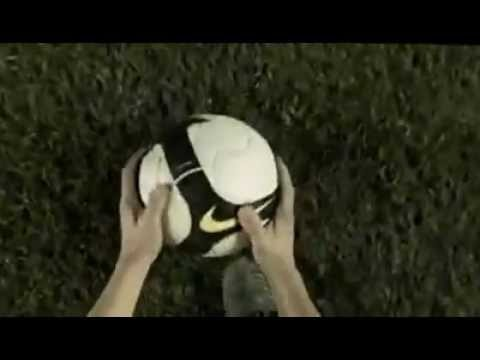 FC ARSENAL Nike adverising.