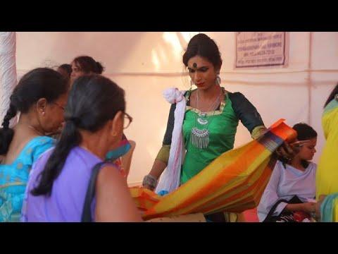Transgender entrepreneurs in focus at Mumbai fair