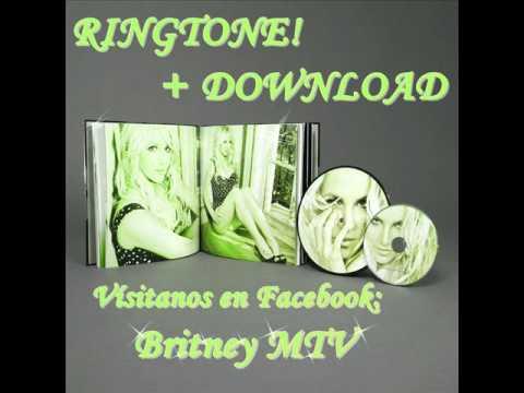 Britney Spears - Criminal [ Full Ringtone + Download ] Tono Para Celular!