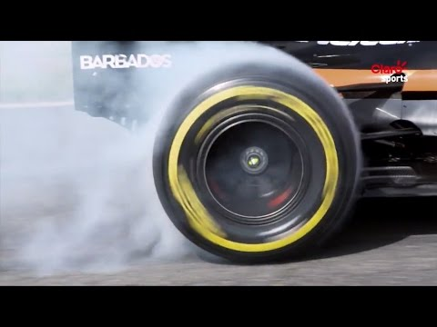 Superautos Sahara Force India, Capitulo 1