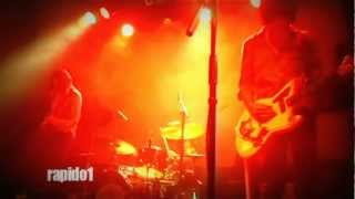 "LITTLE BARRIE ""love you"" live 1 july 2010 Paris. nouveau Casino. Ba..."