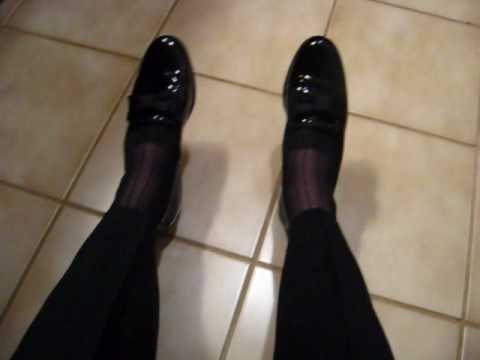 6f2cf29761f Cole Haan Opera Pumps 2 - YouTube