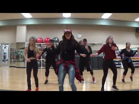 Cardio Hip Hop (Zumba Lovers)US Jennifer Lopez