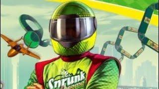 Gta5 online STUNT RACES