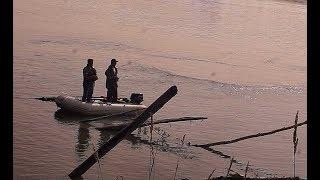 ТО ЩУКА ДУРОМ ТО НЕ КЛЮЕТ ПОЕМ Рыбалка на Оби Коряги пески судак окунь