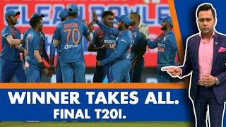 WINNER takes ALL; Final T20I   #AakashVani   #INDvBAN 3rd T20I Preview
