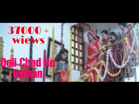 Doli chad ke dulhan sasural chali Singing By JL Bhutani