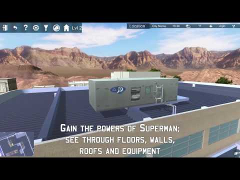3DVES - ASHRAE Convention Vegas 2017