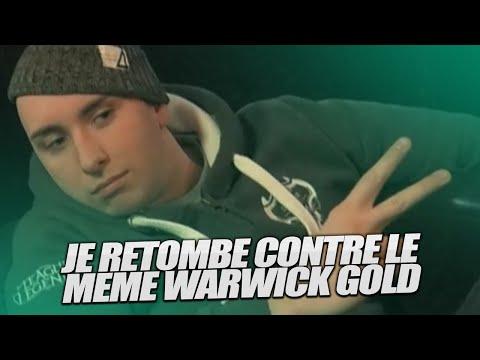 Vidéo d'Alderiate : ALDERIATE & LE GANG - TRYNDAMERE VS WARWICK - ICI ON EST ANTI ANIMAUX DOMESTIQUES