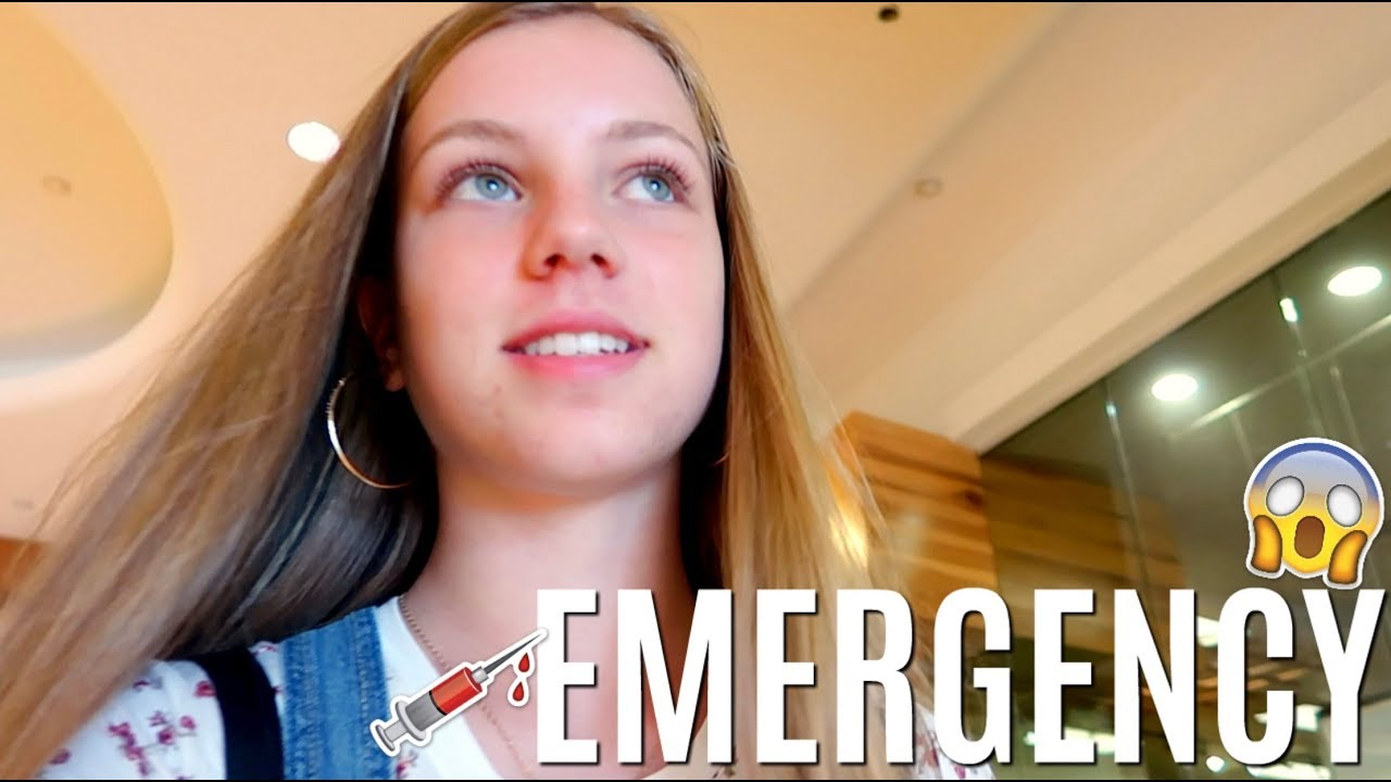 Emergency Omnipod Change! | Laina Elyse
