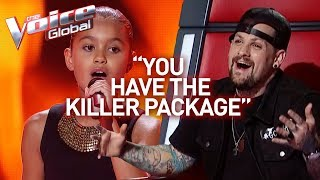 The ALL-POWERFUL voice that won The Voice Kids | WINNER'S JOURNEY #13