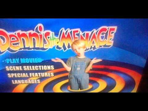 dennis the menace movie 2007