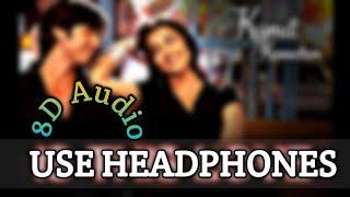 Is This Love (8D Bass Audio) I Kahi Na Lage Mann I Kismat Konnection I Shahid Kapoor, Vidya Balan I