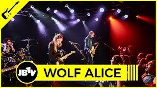 Wolf Alice - Lisbon | Live @ JBTV