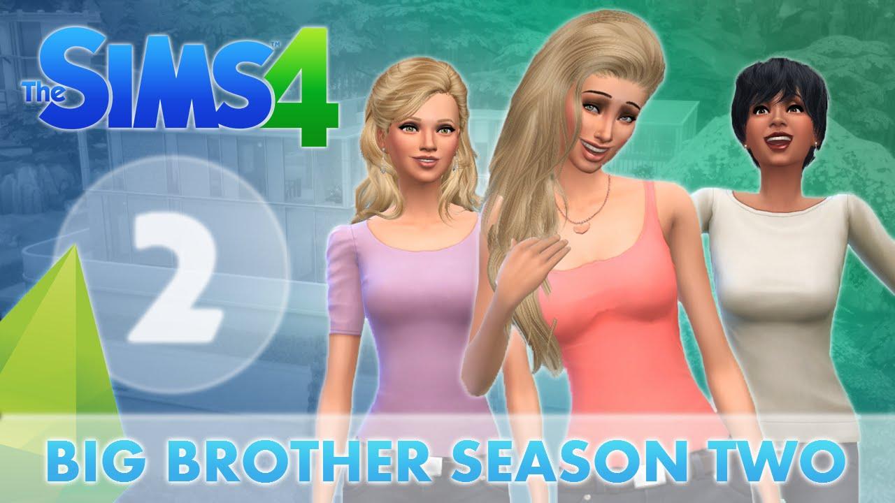 8 Teen sims episode