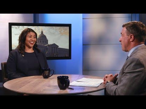"KQED Newsroom: San Francisco Mayor-elect London Breed, Tech News, ""What Truth Sounds Like"""