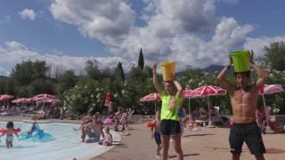 Fornella Camping - Video Drone Lago di Garda