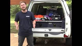 4WD Supacentre are the Camping and 4WD Experts