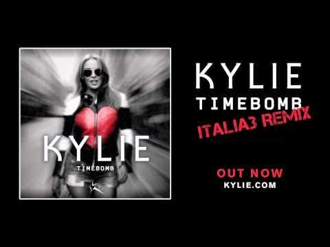 Kylie Minogue - Timebomb (Italia3 Remix)