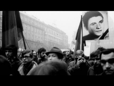 euronews cinema - Burning Bush pays tribute to Jan Palach's family