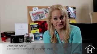 7Safe CSTA Ethical Hacking Alumna Jennifer Arcuri