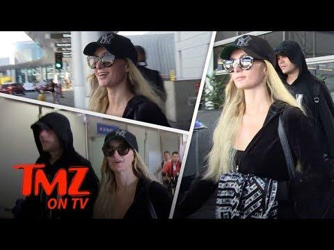 Paris Hilton Says She's Self-Made | TMZ TV
