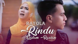 RAYOLA - Rindu Dalam Rasian [ Lagu Minang Terbaru Official Music Video ]