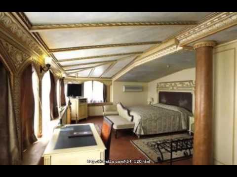 Sultanahmet Palace Hotel ★ Istanbul, Turkey