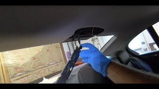 BMW E60 Diversity Antenna Replacement !!! Fixes Key Fob Not Working