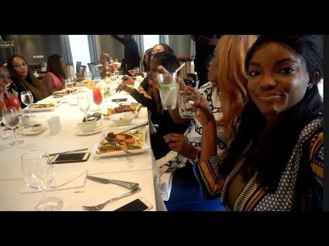 EPISODE 9: Brazilian wax Gone Wrong?   ABUJA NIGERIA