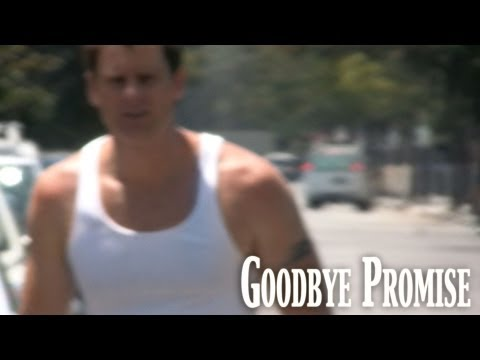 GOODBYE PROMISE - FULL MOVIE PART 5