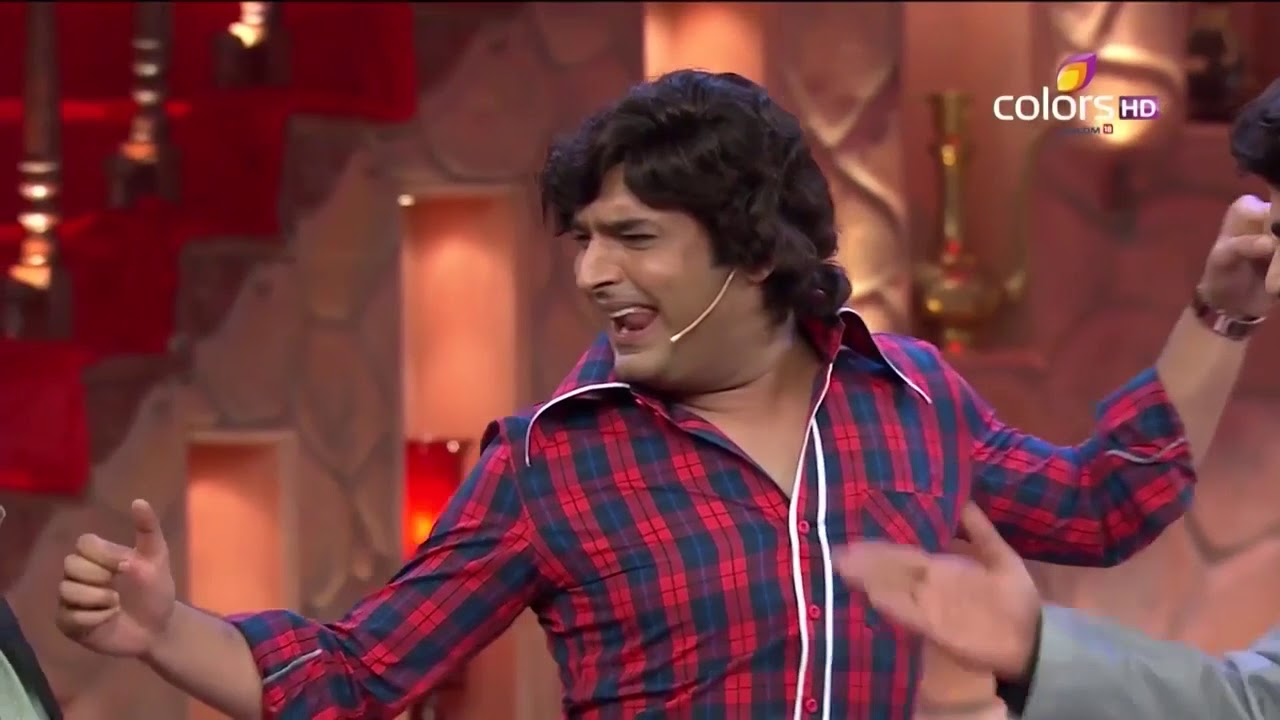 Download Comedy Nights with Kapil - Bollywood Special - 22nd March 2015 - Full Episode