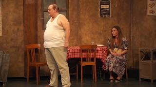"""Extraits de """"La Femme Du Boulanger"""" de Marcel Pagnol par la Compagnie BAUDRACCO"""