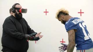 Better Reality with Odell Beckham Jr