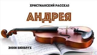 Андрея (Энни Винбрух) аудиокнига