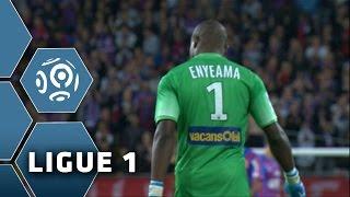 SM Caen - LOSC Lille (0-1)  - Résumé - (SMC - LOSC) / 2014-15