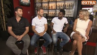 What Women Need: Love & Dating Advice from Jason Derulo, Nick Viall, and Adam Ray