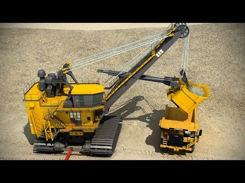 MSHA Part 46 - Working Around Mining Equipment