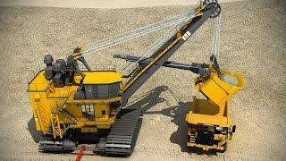 MSHA Working Around Mining Equipment