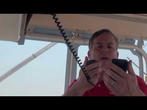 Course Preview: All About Marine Radio