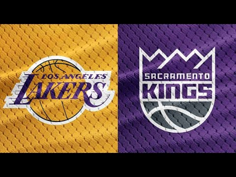 48af05f2362336 Laker Purple Vs Sacramento Kings Purple 🤔
