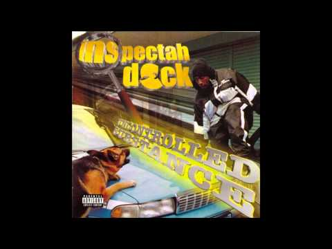 Inspectah Deck - Trouble Man (HD)