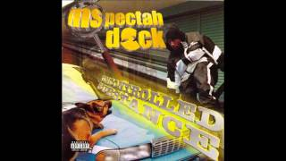 Watch Inspectah Deck Trouble Man video