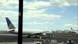 Aeropuerto de Newark Intl. (1)