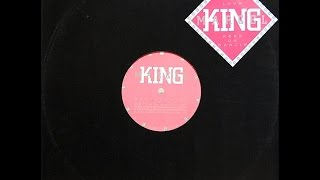 "MARCEL KING. ""Reach For Love"". 1984. 12"" New York Remix."
