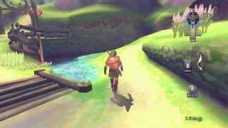 Skyward Sword Texture Pack for Twilight Princess -- Teaser 1 [Download]